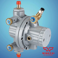 Wholesale Single Way Pneumatic Standard Diaphragm Pump and Glue Pump
