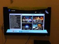 2015 Últimos datos de la caja negra del receptor de Singapur StarHub HD TV por cable CAJA QBOX 5000HDC caja superior mejorada del fútbol QBOX 4000HDC CH N3