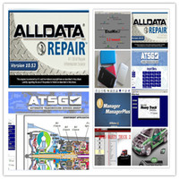 auto repair shop software - alldata mitchell software mitchell ondemand vivid work shop data atsg UltraMate Collision Estimating in1 hdd tb auto repair