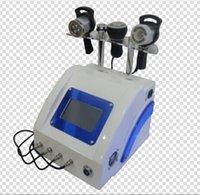Wholesale 5 in Multi Function facial rf skin tightening vacuum fat cellulite cavitation weight loss velashape beauty machine