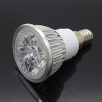 Wholesale LED E14 Grow Bulb Lamp W Red Blue High Power LED Light for Flowering Plant Hydroponics System AC85 V