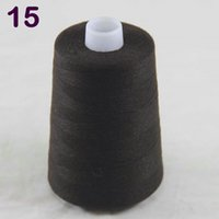 Wholesale Sales X100g high quality pure cashmere warm soft hand woven tower yarn Brown