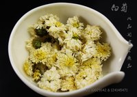 bai cha - 500g Best China White Chrysanthemum Tea Bai Ju Hua Flower Cha Blumen tee