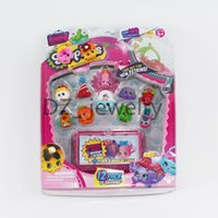 Wholesale Shopping Season pack Shopping Basket Doll Special Edition Toys BABY Girls Toys For Children