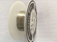 28 gauge kanthal wire - Kanthal A1 Heating Wires resistance coil wick Feet AWG Gauge for DIY Tool rebuild RDA RBA atomizer