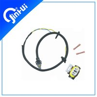 Wholesale 12 months quality guarantee ABS sensor for RENAULT OE no