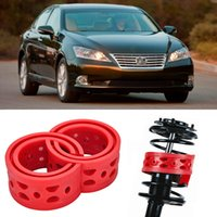 Wholesale 2X Size C Rear Car Auto Shock Absorber Spring Bumper Power Cushion Buffer Special For Lexus ES