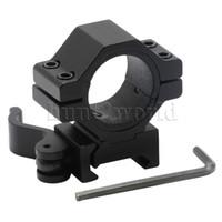 achat en gros de rapide portée de montage de presse-Chasse 30mm / 25.4mm 1