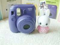 Wholesale Updated instax mini film camera instax polaroid camera the instax mini camera for mmx46mm instant photoes