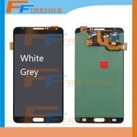Cheap LCD Screen & Digitizer Assembly for Samsung Galaxy Note 3 III N900 N900R4 N900T N900P N900V N9006 N900A N9005 Gray White