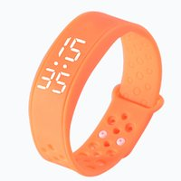 Wholesale Best gift Smart Bacelet Band smart bacelet With Heart Rate Sleep Monitor Pedometer Message Reminder Fitness Tracker Wristband