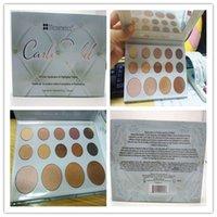 bh oil - new make up BH cosmetics eyeshadow eye shadow makeup palette Kyshadow matte pressed powder Carli Bybel colors Highlighter Palett