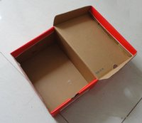 Wholesale Shoes original box Protect the shoes in transport Not independent sales
