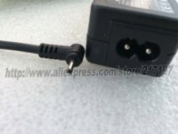 Wholesale Original V A W Charger For ASUS Eee PC HA HA HA ADP PH Laptop Adapter X0
