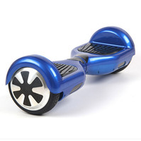 Wholesale Electric Blue Color Cheap and High Quality Hoverboard