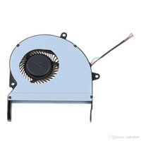 asus dual cpu - New CPU Cooling Fan For ASUS X401A KHB0705HB CA29 H00014 FASH