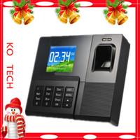 Wholesale Users Fingerprint Time Attendance KO C030