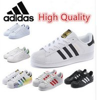 Wholesale Family Matching Originals Superstar S shoes New Low Fashion Sneaker Men s Women s comfortable sneakers shoes