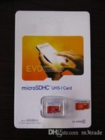 Wholesale 2015NEW samsng EVO memory card micro sd card GB class microsd TF Card for Cell phone mp3 micro sd C10