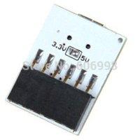 basic electronics tools - FTDI Basic V USB To TTL MWC Programmer Serial Port Debugger Program Upload Tool Other Electronic Components