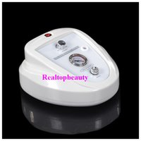 Wholesale Strong Power Diamond Microdermabrasion Machine For Beauty Salon Use Dermabrasion Facial Machine With Wands And Tips For Face Cleansing