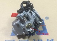 Wholesale mm Sunl Carburetor cc GY6 Carb Stroke Chinese Scooter Moped NEW