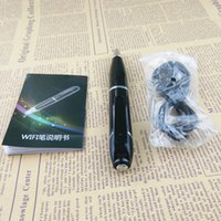 Wholesale 720p Hd Wireless Wifi Ip Hidden Spy WIFI Pen Video Camera for Android And Ios H Mini with Built in Dvr