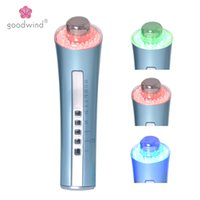 Wholesale 6 IN machine skin care machine Facial Photon Rejuvenation Lift Firming Face Care Anti aging Beauty Device Vibration SPA