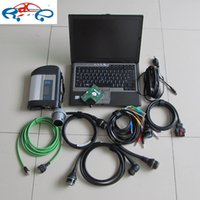 best laptop wifi - 2016 newest wifi mb star c4 sd connect with V2016 software hdd with D630 Laptop g for MB Star Diagnosis multi languages best