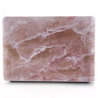 Wholesale Macbook Laptop Netbook Marble Design Hard PC Case Cover for Air Pro Retina