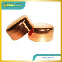Wholesale 3 copper ends for refrigeration