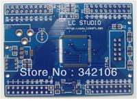 Wholesale MAX II EPM240 CPLD development board learning board PCB bare board