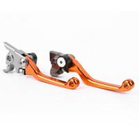 Wholesale For KTM EXC EXC F XC XC F XCF W XC W Dirt Bike Pivot Brake Clutch Lever High quality