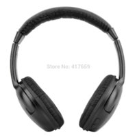 audio tool box - Wireless in Headphone Wireless Earphone Wireless Net Chat Tool FM Radio Wired Earphone Wireless Monitor MP3