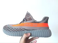 Wholesale With Box Mens and Womens Running Shoes Boost V2 SPLY STEGRY BELUGA SOLRED Primenkit Sneakers Size US5 Boosts Boots