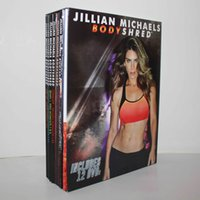 Wholesale 2016 Hot Workout DVD DVDs Fitness Videos DHL