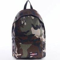 Wholesale Multi color backpack Famous brand packsack Eastpack G20 daypack Durable pack bag D Nylon rucksack Eastpak day pack