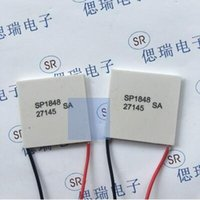 Wholesale Semiconductor thermoelectric power generation SP1848 industrial grade high thermal power generation