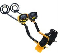 Wholesale Direct manufacturers md ii gold detector digital underground metal detector