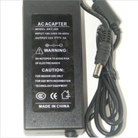 Wholesale LED adapter switching power supply V AC DC V A A A A A A A A Led Strip light transformer adapter lighting