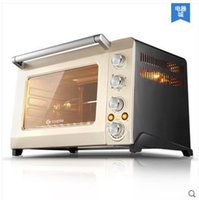 Wholesale Large capacity electric oven household TO5438 cake bread multi function electric oven