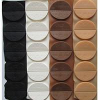 accessory kit brown - Heel soles wear partial repair shoe repair shoe repair material Accessories