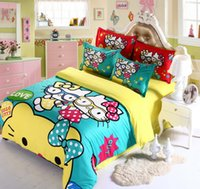 home bedding - Home textile New style Bedding set bedding article bed sheet duvet cover pillowcase Queen size