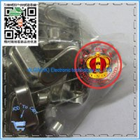Wholesale MHz Crystal Crystal M S type passive line