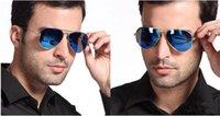 2016 gafas de sol de moda de los hombres de Protección UV muchachas de las mujeres Gafas de sol Gafas Accesorios shiping libre para la venta al por mayor