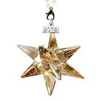 annual ornaments - Fashion Car Ornament Annual Edition D Crystal Star Ornament Clear And Classic Car Christmas ornaments
