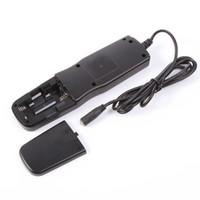 Cheap Replaceable Cord Timer Remote For Canon 70D 60D 760D 750D 700D 650D 600D 1200D