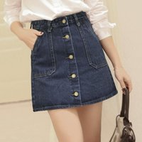 Cheap Ladies Denim Skirts | Free Shipping Ladies Denim Skirts ...