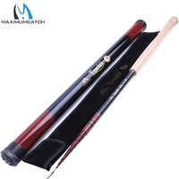 Wholesale Maximumcatch FT Telescoping Tenkara Rod Fly Rod Fishing Pole Carbon Tube