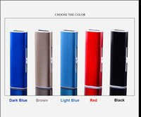 Wholesale New Arrival Hot Selling USB Recycling Charged Cigarette Lighter Windproof Mute Rechargeable Lithium Electron flameless Lighter